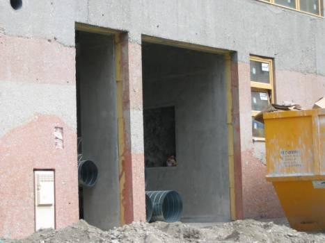 un mur 3 épaisseurs pour une isolation optimale